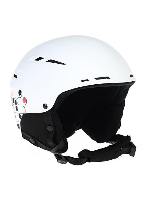 Roxy Kayak Kaskı Beyaz